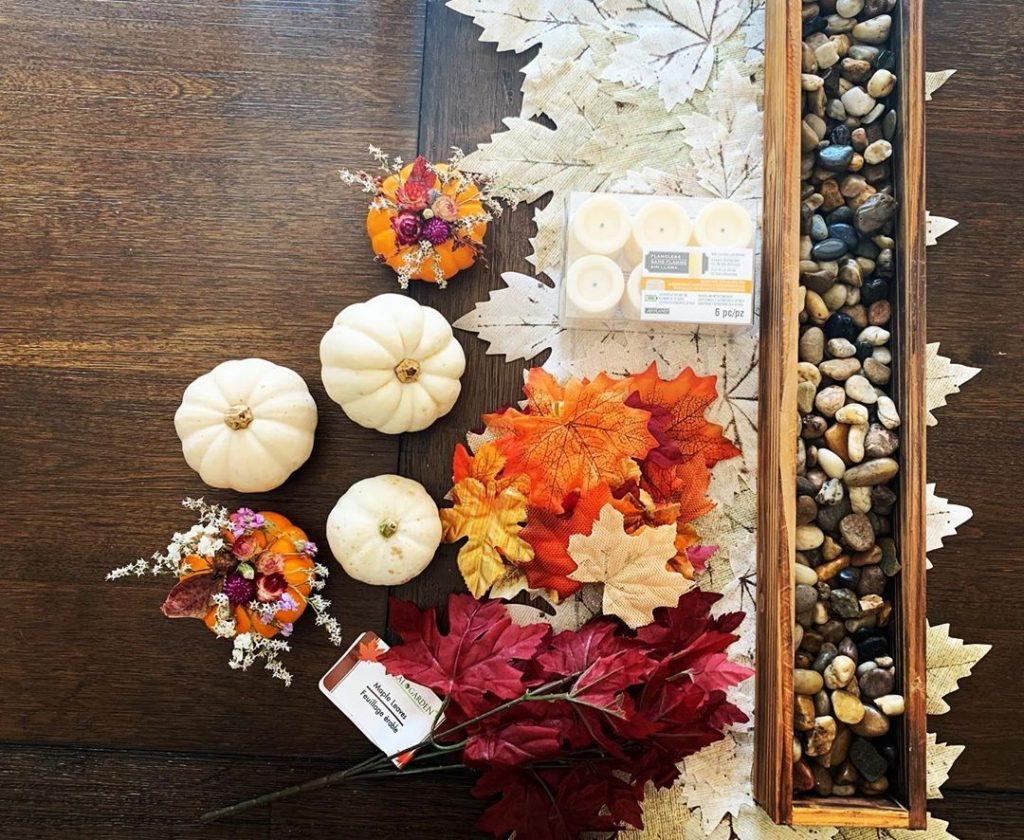 100 Adorable DIY Fall Home Decoration Ideas On A Budget 83