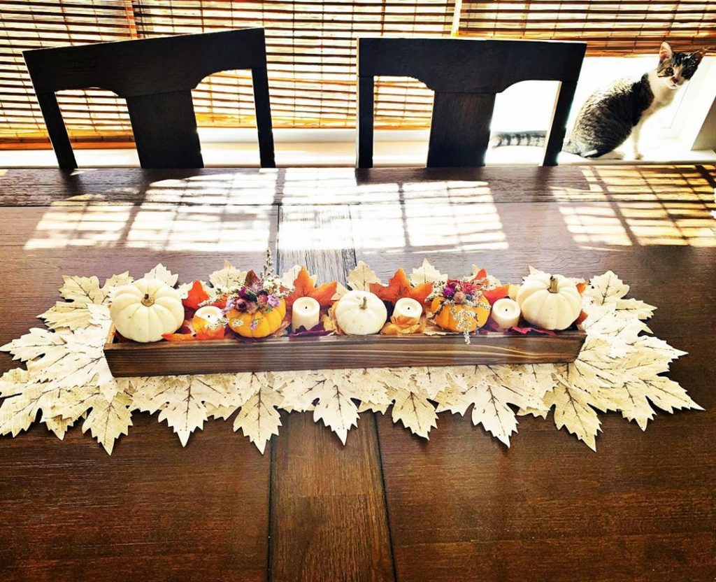 100 Adorable DIY Fall Home Decoration Ideas On A Budget 88