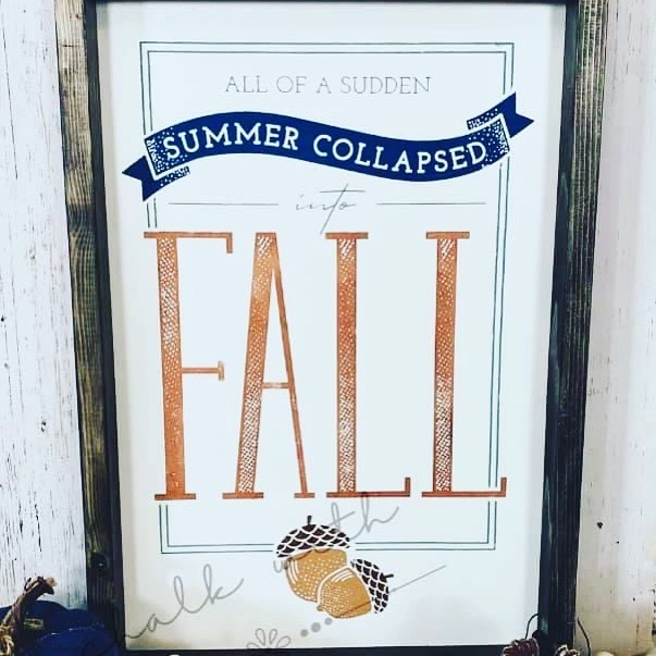 100 Adorable DIY Fall Home Decoration Ideas On A Budget 92