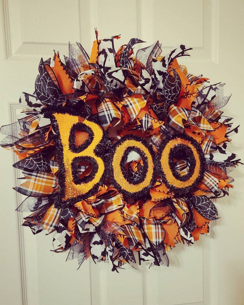100 Adorable DIY Fall Home Decoration Ideas On A Budget 98