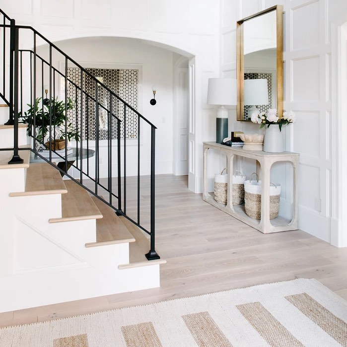 100 Amazing Rustic Farmhouse Design Interior Ideas Suitable For Fall Season 14