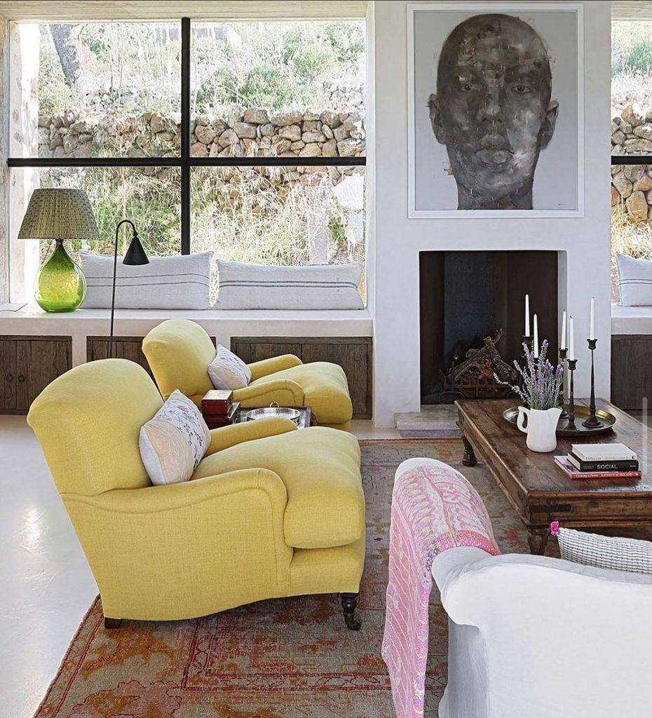 100 Amazing Rustic Farmhouse Design Interior Ideas Suitable For Fall Season 21