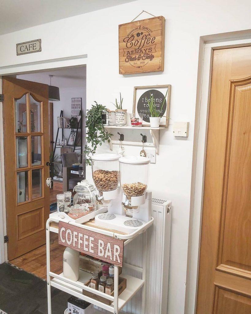 100 Amazing Rustic Farmhouse Design Interior Ideas Suitable For Fall Season 29