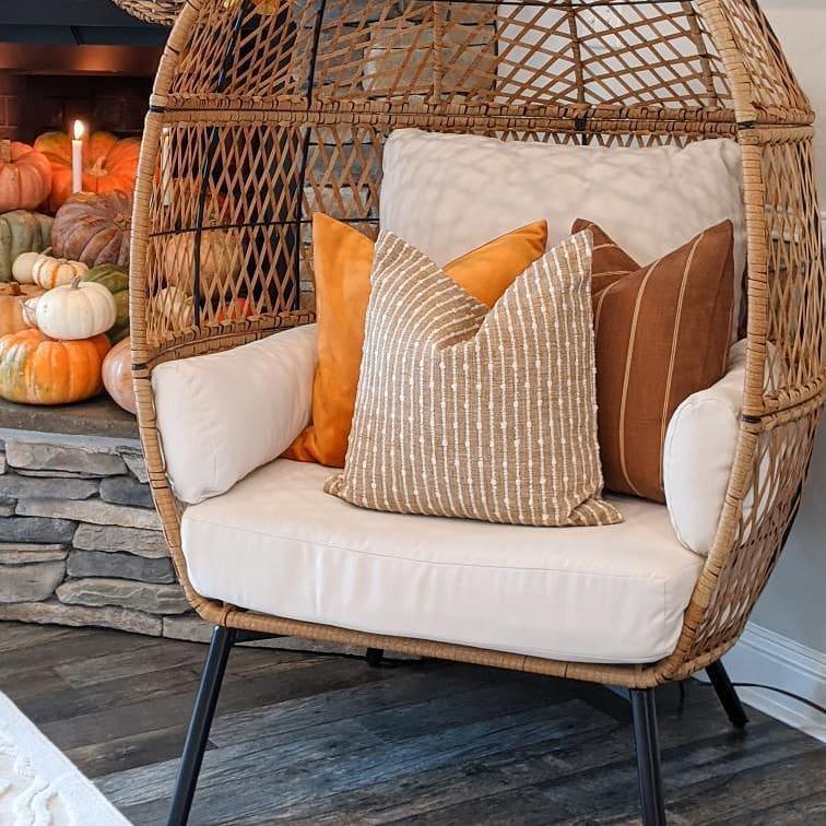 100 Amazing Rustic Farmhouse Design Interior Ideas Suitable For Fall Season 3