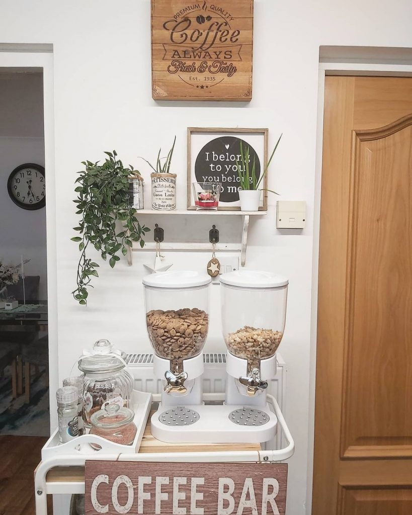 100 Amazing Rustic Farmhouse Design Interior Ideas Suitable For Fall Season 34