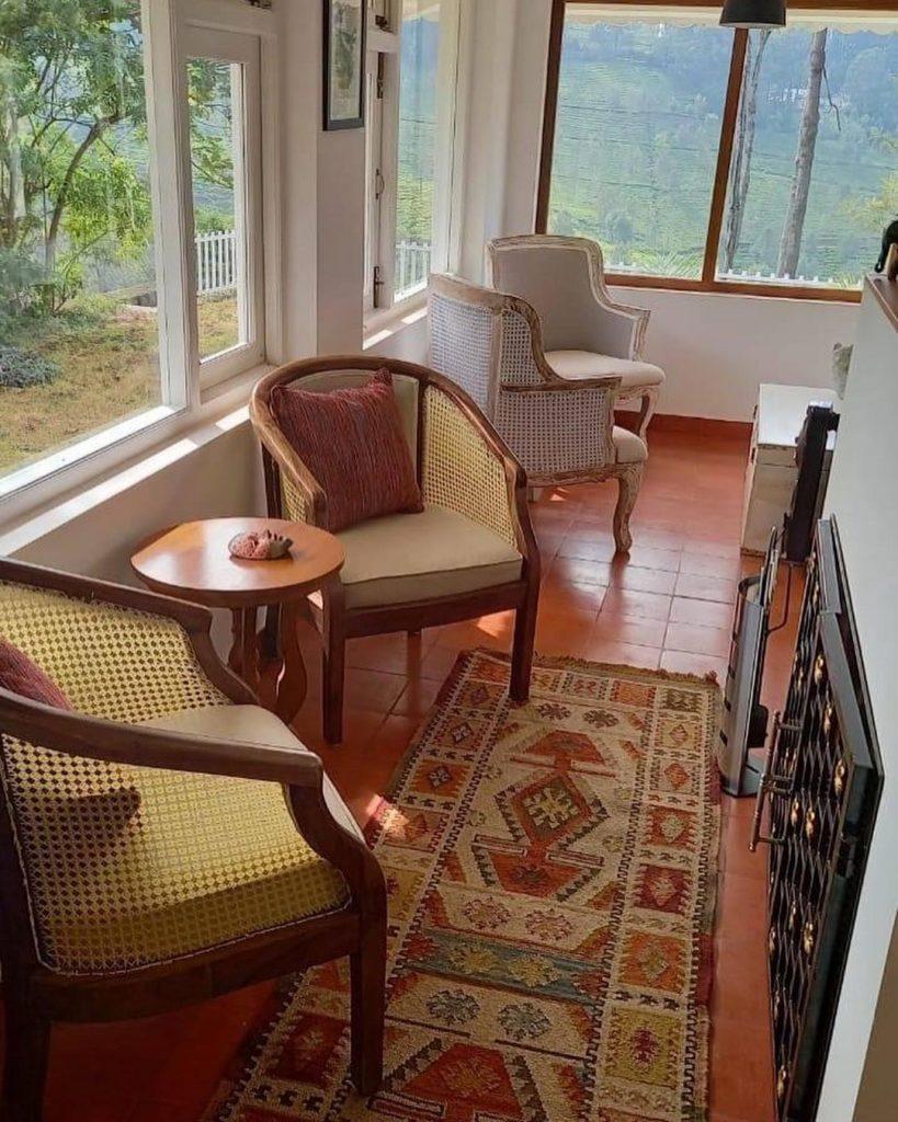 100 Amazing Rustic Farmhouse Design Interior Ideas Suitable For Fall Season 37