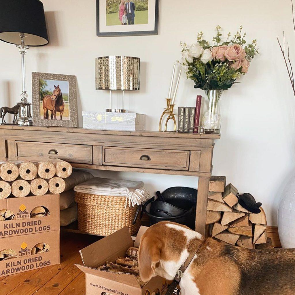 100 Amazing Rustic Farmhouse Design Interior Ideas Suitable For Fall Season 38