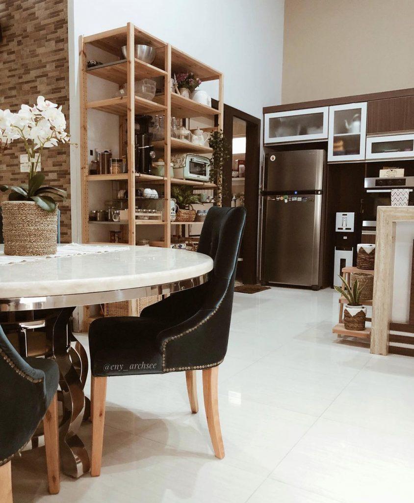 100 Amazing Rustic Farmhouse Design Interior Ideas Suitable For Fall Season 41