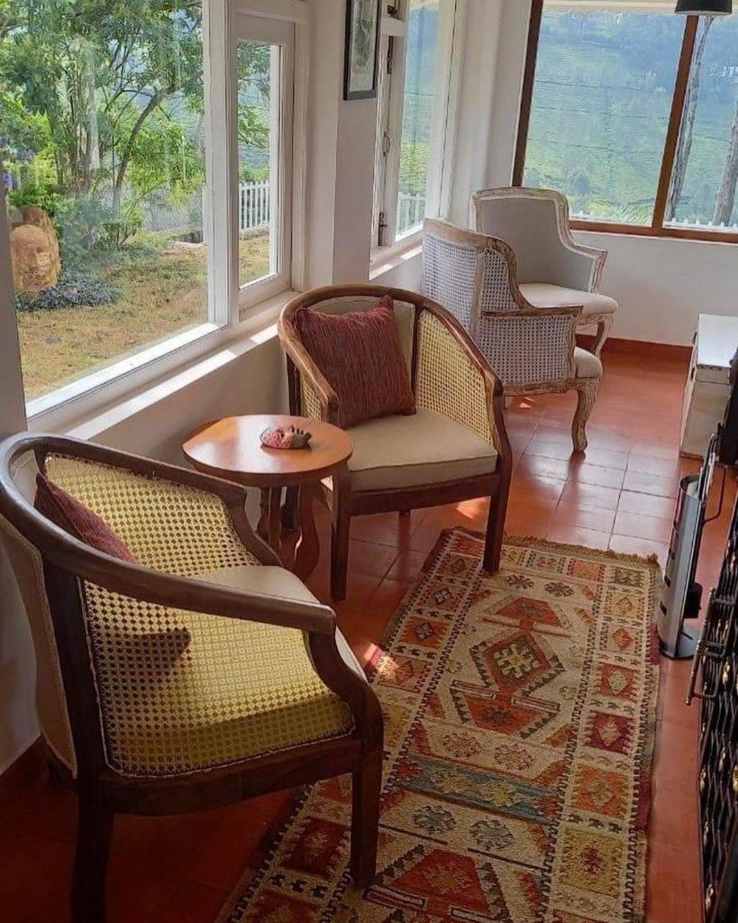 100 Amazing Rustic Farmhouse Design Interior Ideas Suitable For Fall Season 45