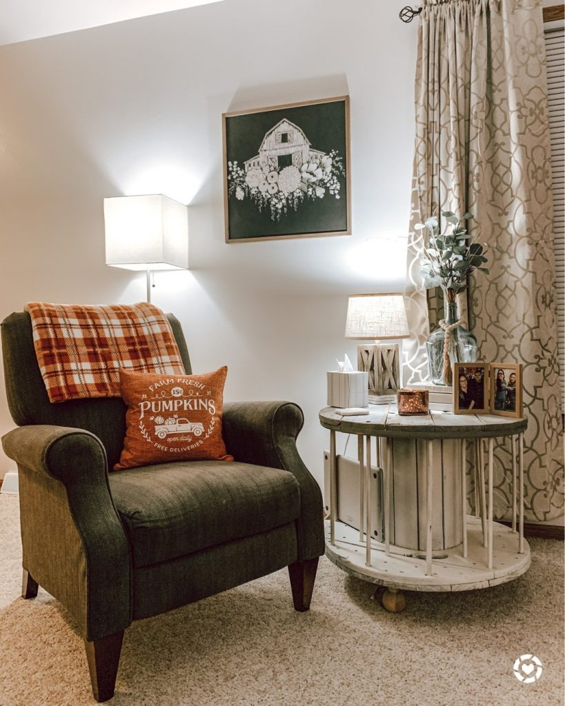 100 Amazing Rustic Farmhouse Design Interior Ideas Suitable For Fall Season 5