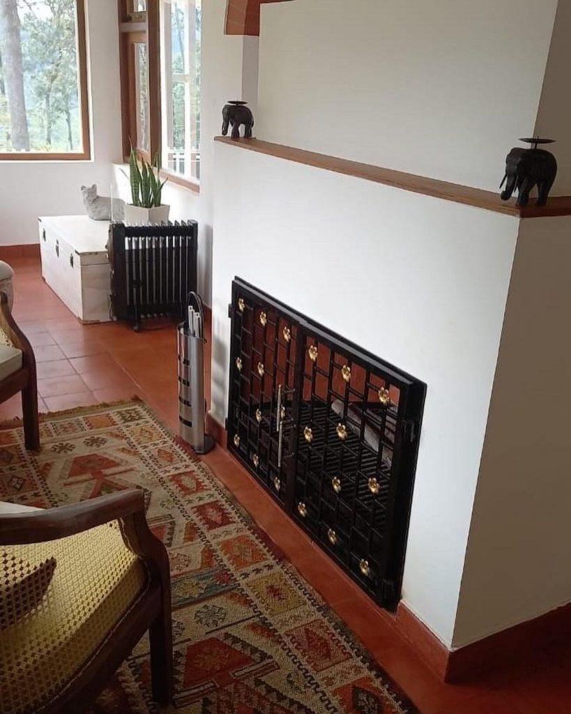 100 Amazing Rustic Farmhouse Design Interior Ideas Suitable For Fall Season 89