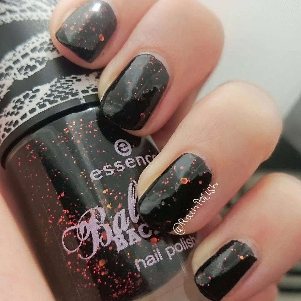 100 Easy Halloween Nails Art Ideas For Your Inspirations 31
