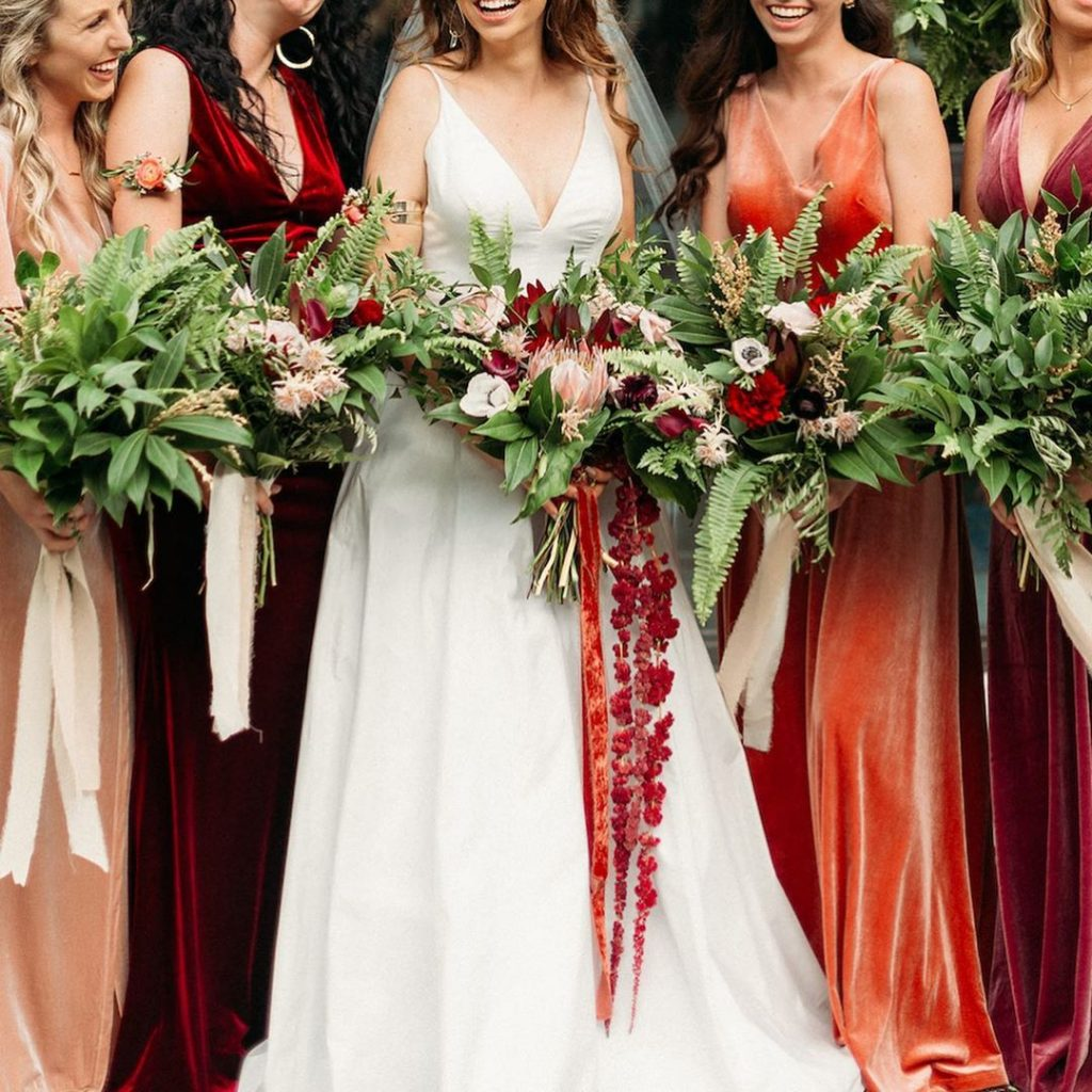 20 Cute Fall Wedding Photography Ideas For Your Memorable Moments 3