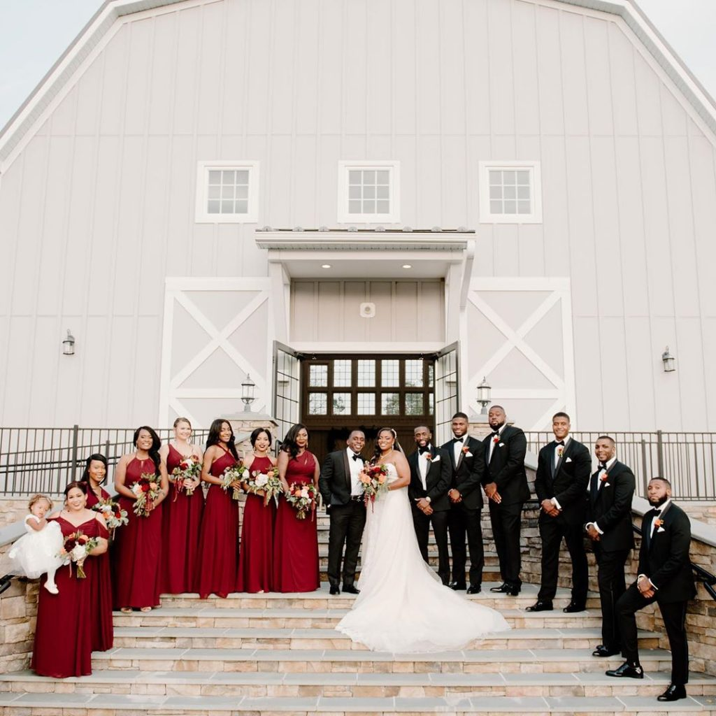 20 Fall Wedding Photography Ideas For Your Memorable Moments 1