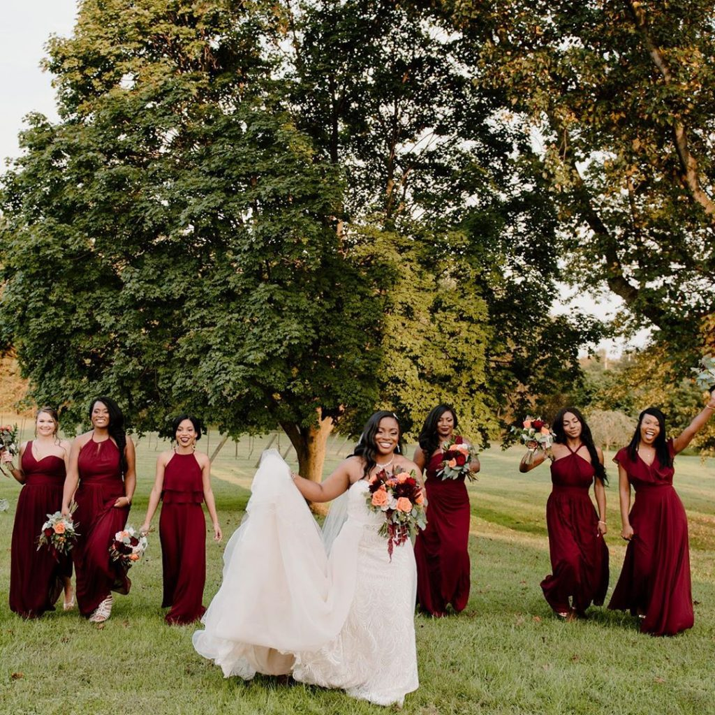 20 Fall Wedding Photography Ideas For Your Memorable Moments 2