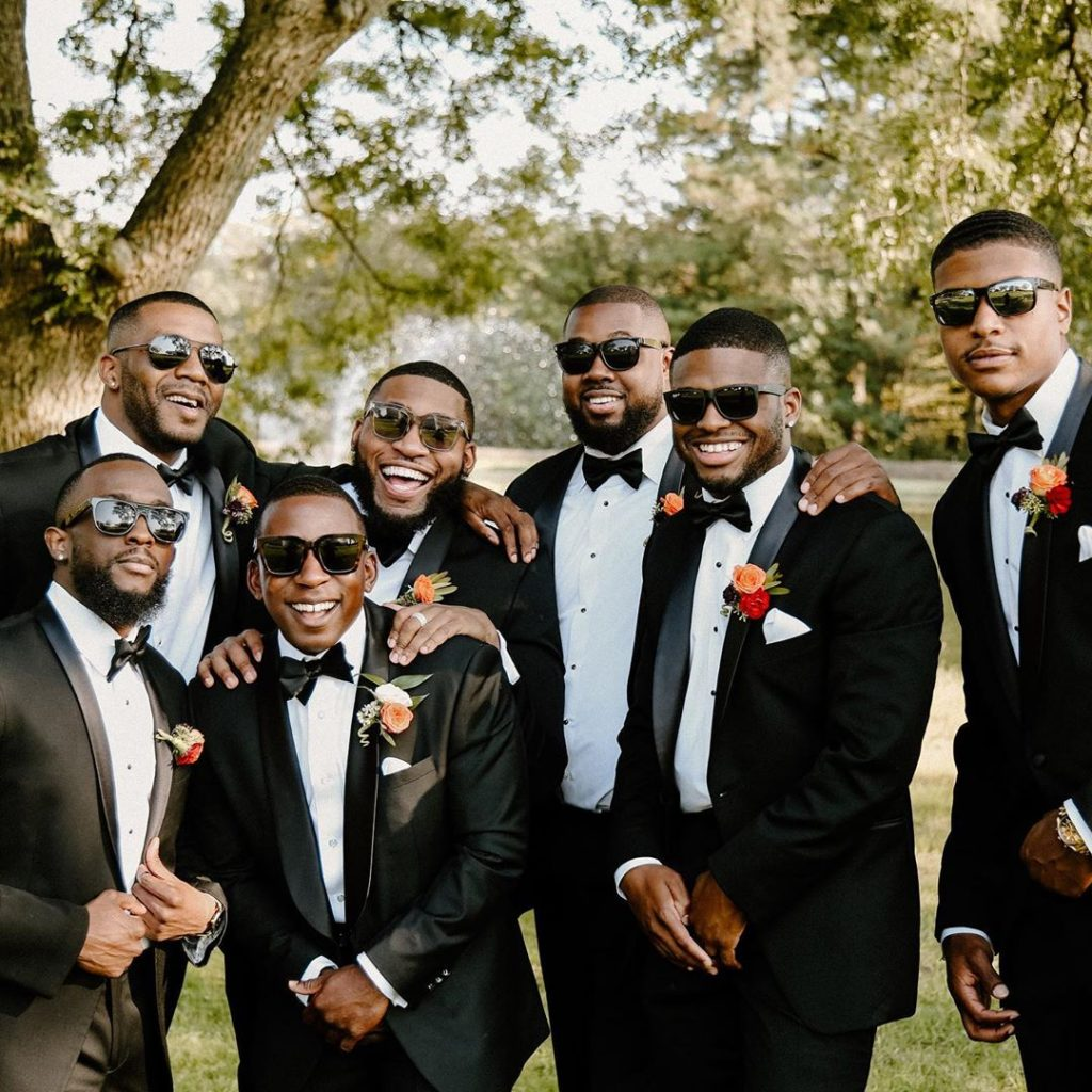 20 Fall Wedding Photography Ideas For Your Memorable Moments 3