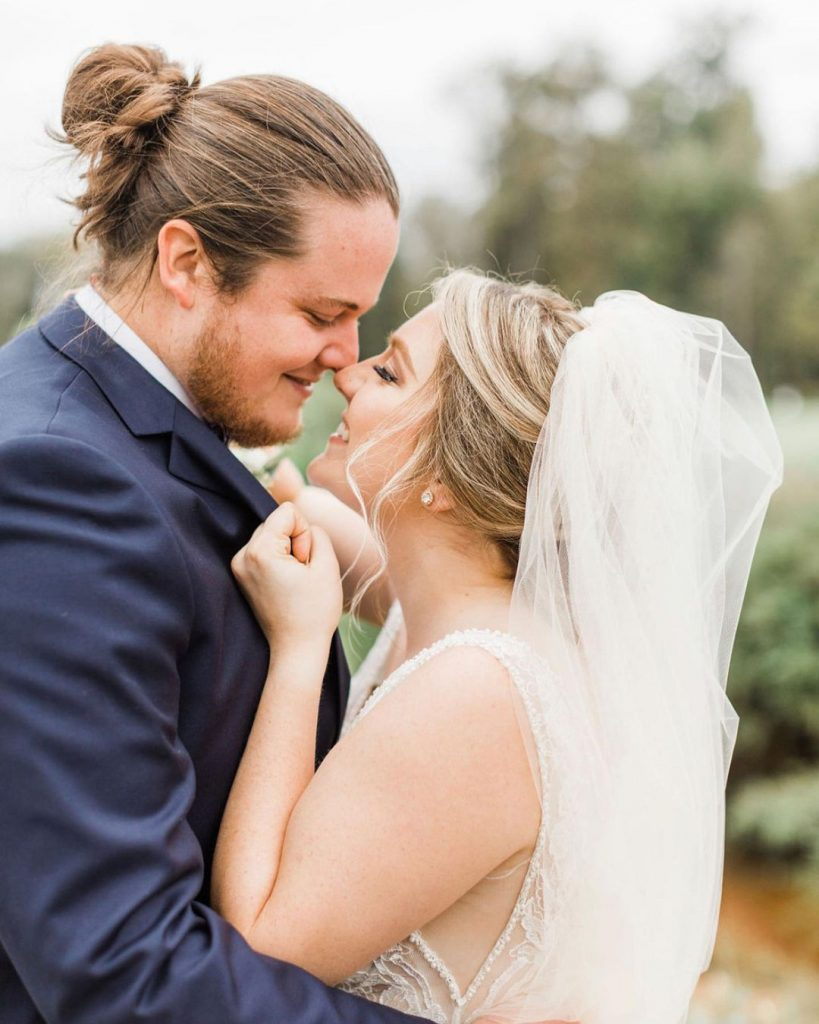 20 Inspiring Fall Wedding Photography Ideas For Your Memorable Moments 4