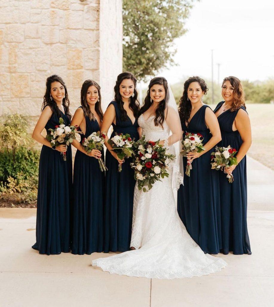 40 Stunning Fall Wedding Inspirations Ideas 1