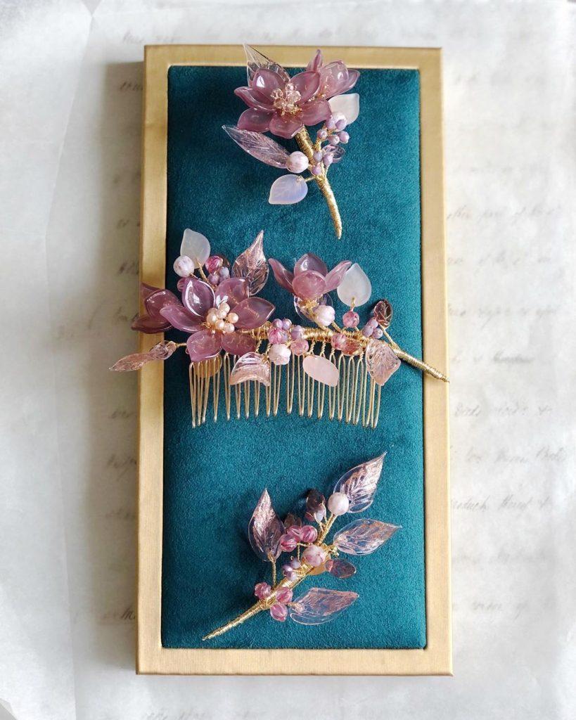 40 Stunning Fall Wedding Inspirations Ideas 11