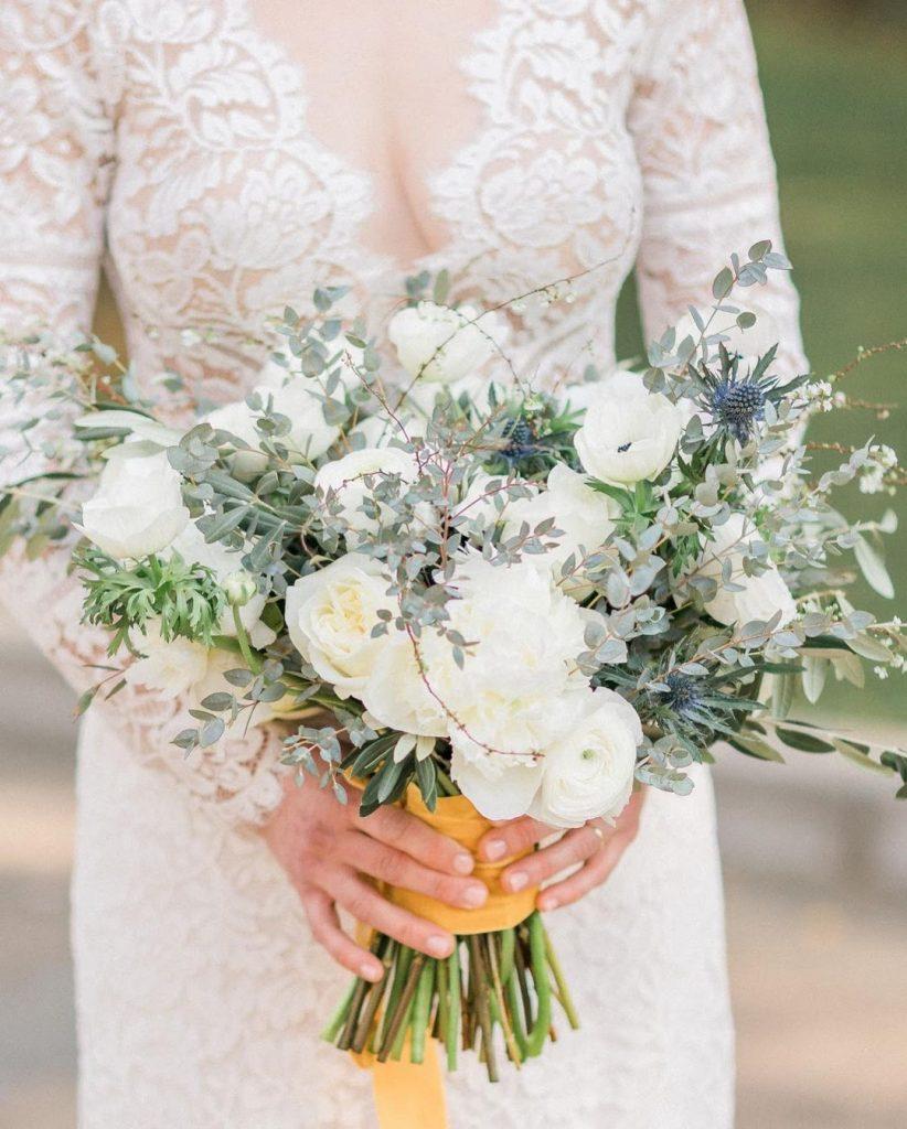40 Stunning Fall Wedding Inspirations Ideas 15