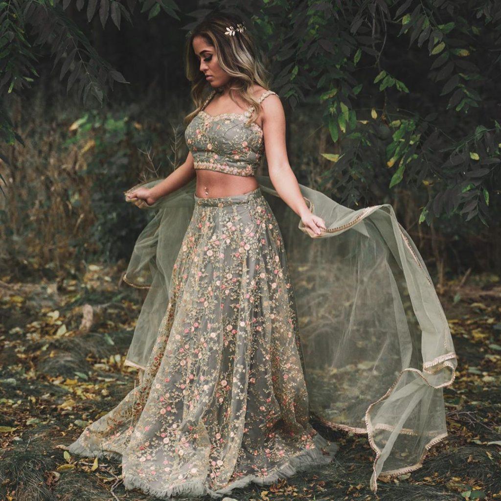 40 Stunning Fall Wedding Inspirations Ideas 18
