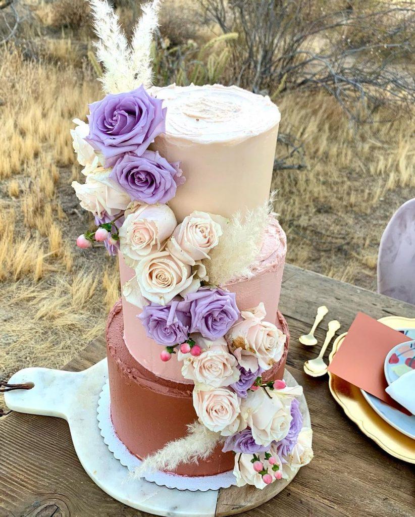 40 Stunning Fall Wedding Inspirations Ideas 20