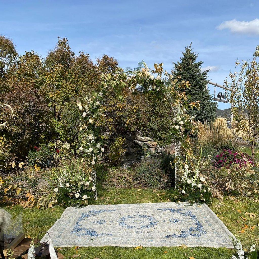 40 Stunning Fall Wedding Inspirations Ideas 24
