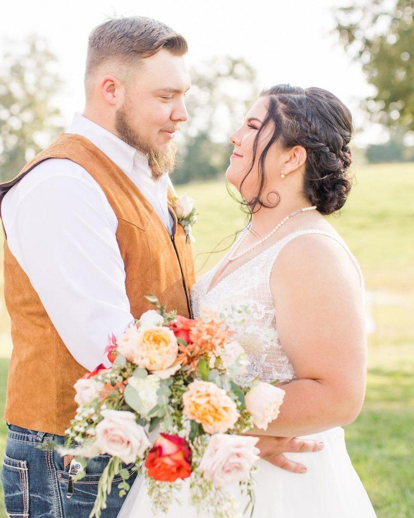 40 Stunning Fall Wedding Inspirations Ideas 27