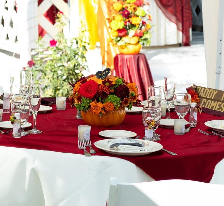 40 Stunning Fall Wedding Inspirations Ideas 29