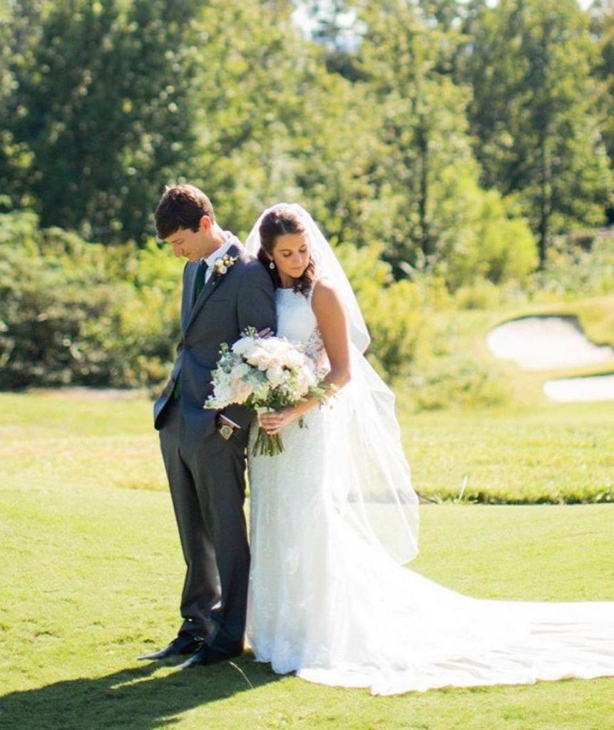 40 Stunning Fall Wedding Inspirations Ideas 30