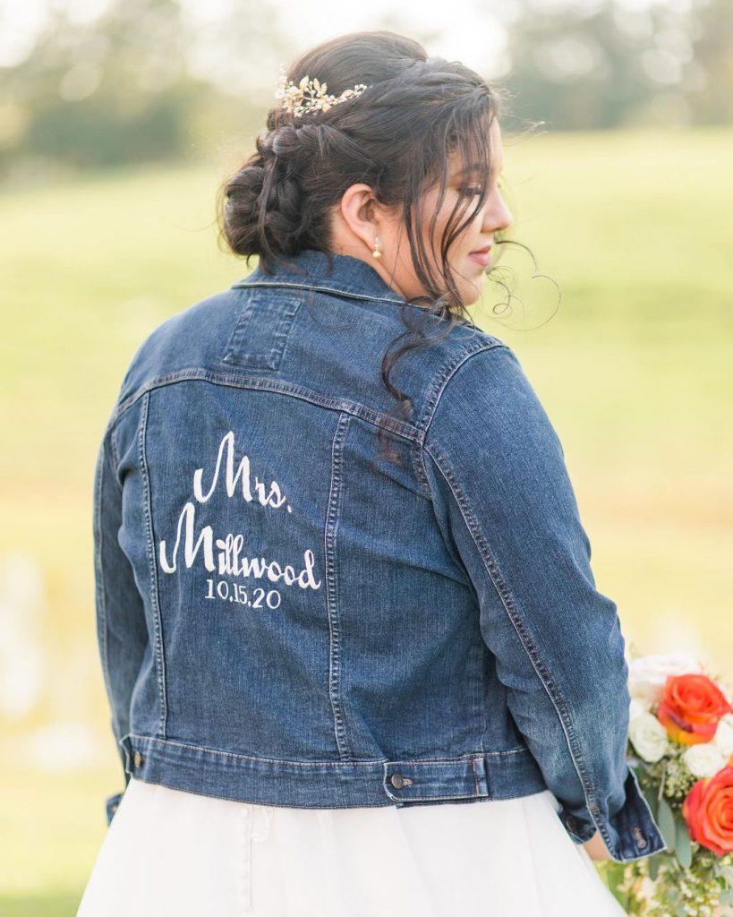 40 Stunning Fall Wedding Inspirations Ideas 31