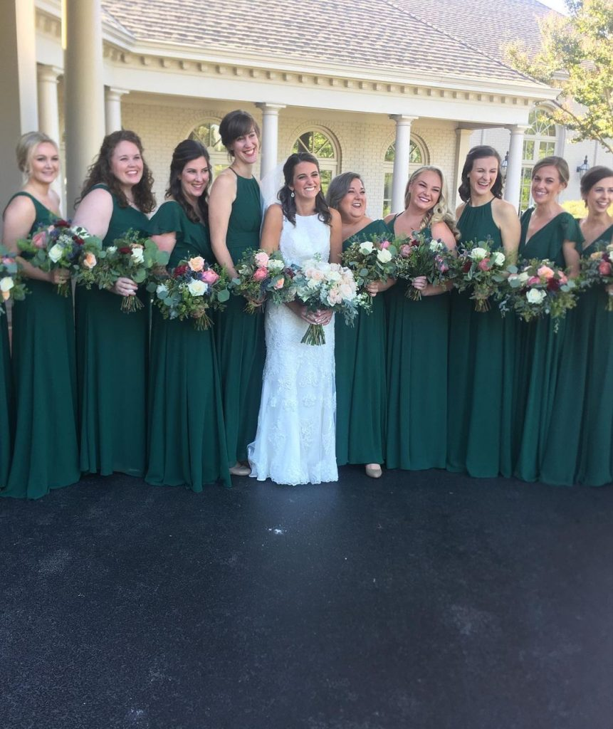 40 Stunning Fall Wedding Inspirations Ideas 33