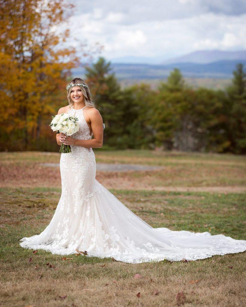 40 Stunning Fall Wedding Inspirations Ideas 39