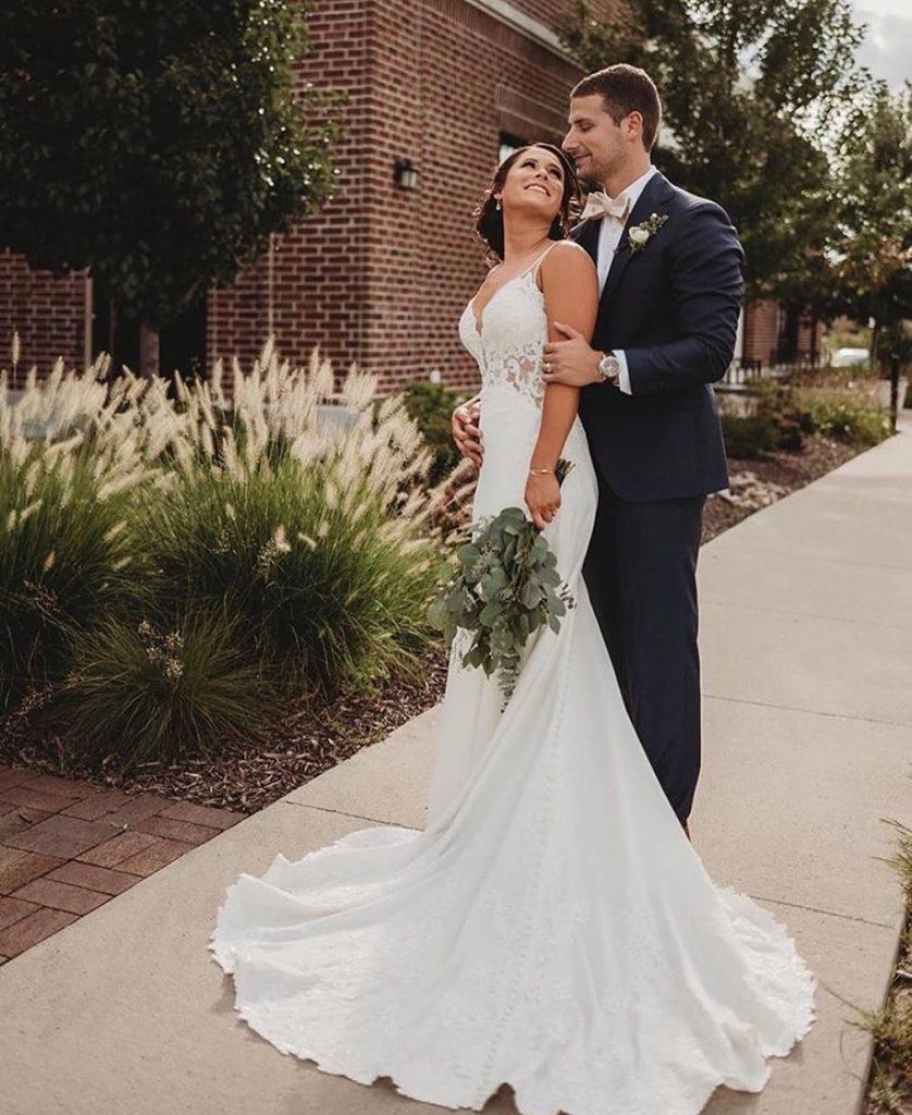 40 Stunning Fall Wedding Inspirations Ideas 4