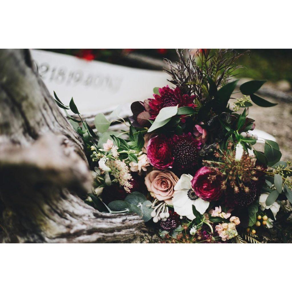 40 Stunning Fall Wedding Inspirations Ideas 40