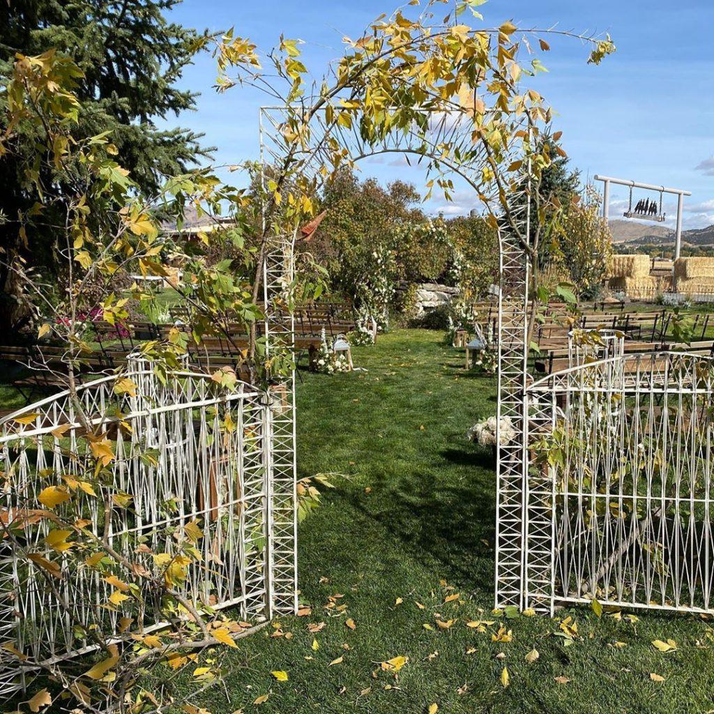 40 Stunning Fall Wedding Inspirations Ideas 43