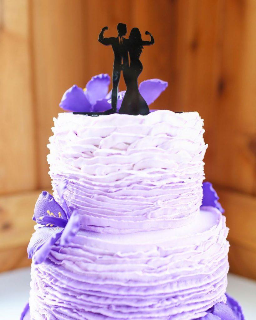 40 Stunning Fall Wedding Inspirations Ideas 46