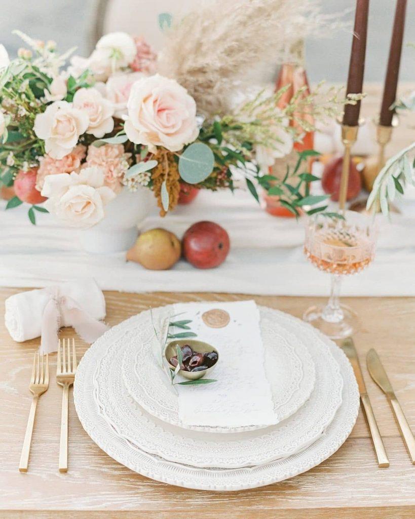 40 Stunning Fall Wedding Inspirations Ideas 6