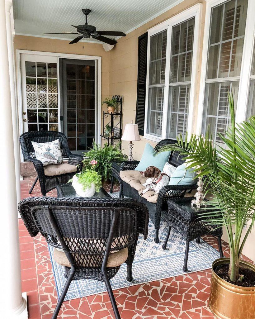 50 Beautiful Backyard Patio Design Ideas To Enjoy The Great Outdoors 1
