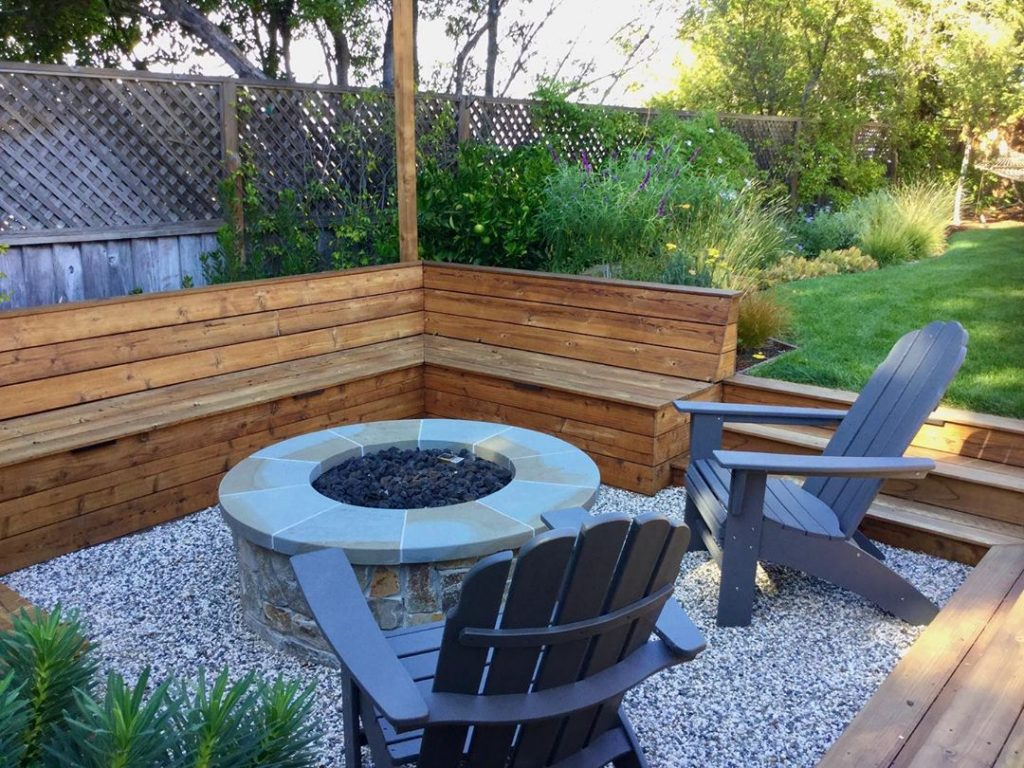 50 Beautiful Backyard Patio Design Ideas To Enjoy The Great Outdoors 10