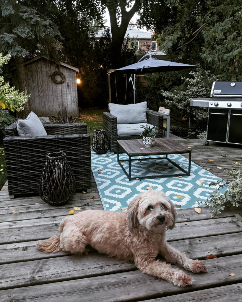 50 Beautiful Backyard Patio Design Ideas To Enjoy The Great Outdoors 11
