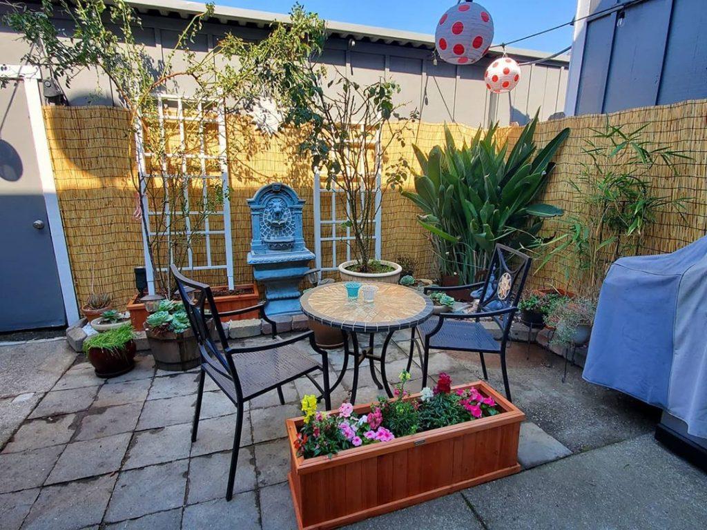 50 Beautiful Backyard Patio Design Ideas To Enjoy The Great Outdoors 13