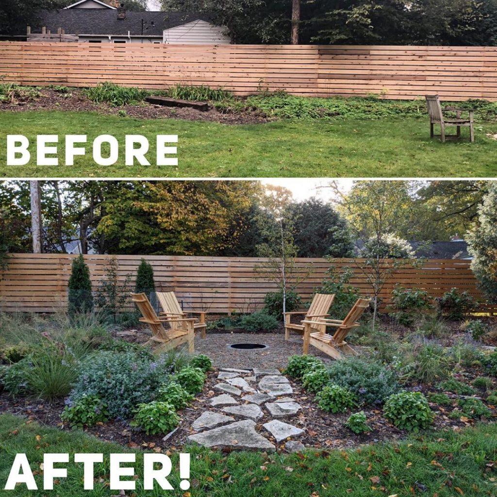50 Beautiful Backyard Patio Design Ideas To Enjoy The Great Outdoors 14
