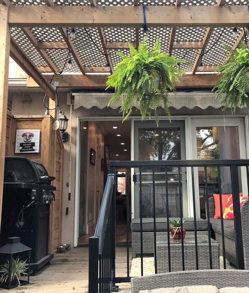 50 Beautiful Backyard Patio Design Ideas To Enjoy The Great Outdoors 15