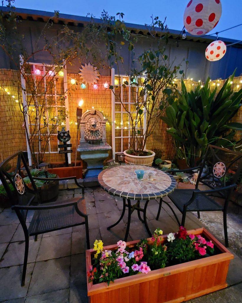50 Beautiful Backyard Patio Design Ideas To Enjoy The Great Outdoors 16