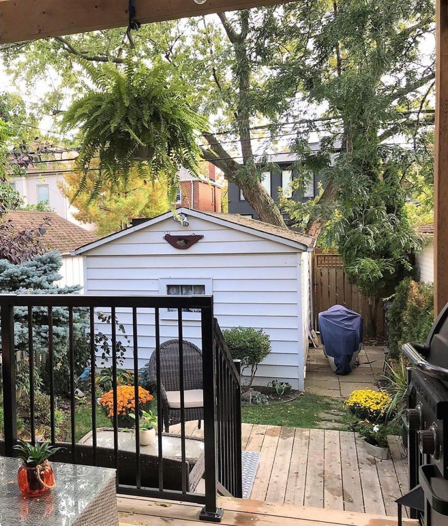 50 Beautiful Backyard Patio Design Ideas To Enjoy The Great Outdoors 17