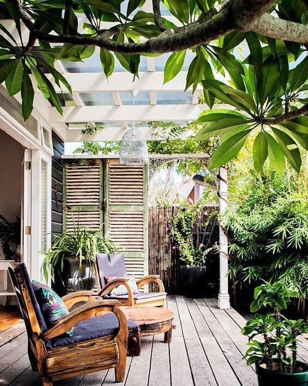 50 Beautiful Backyard Patio Design Ideas To Enjoy The Great Outdoors 19