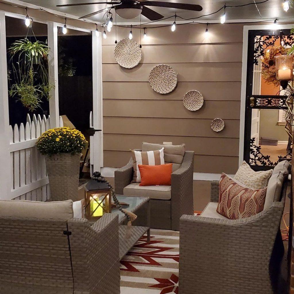 50 Beautiful Backyard Patio Design Ideas To Enjoy The Great Outdoors 20