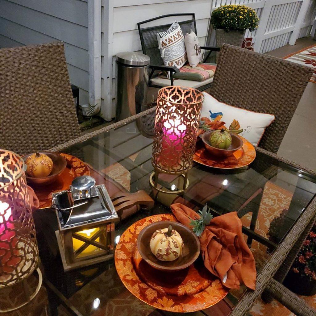 50 Beautiful Backyard Patio Design Ideas To Enjoy The Great Outdoors 21