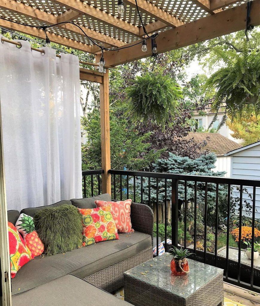50 Beautiful Backyard Patio Design Ideas To Enjoy The Great Outdoors 23
